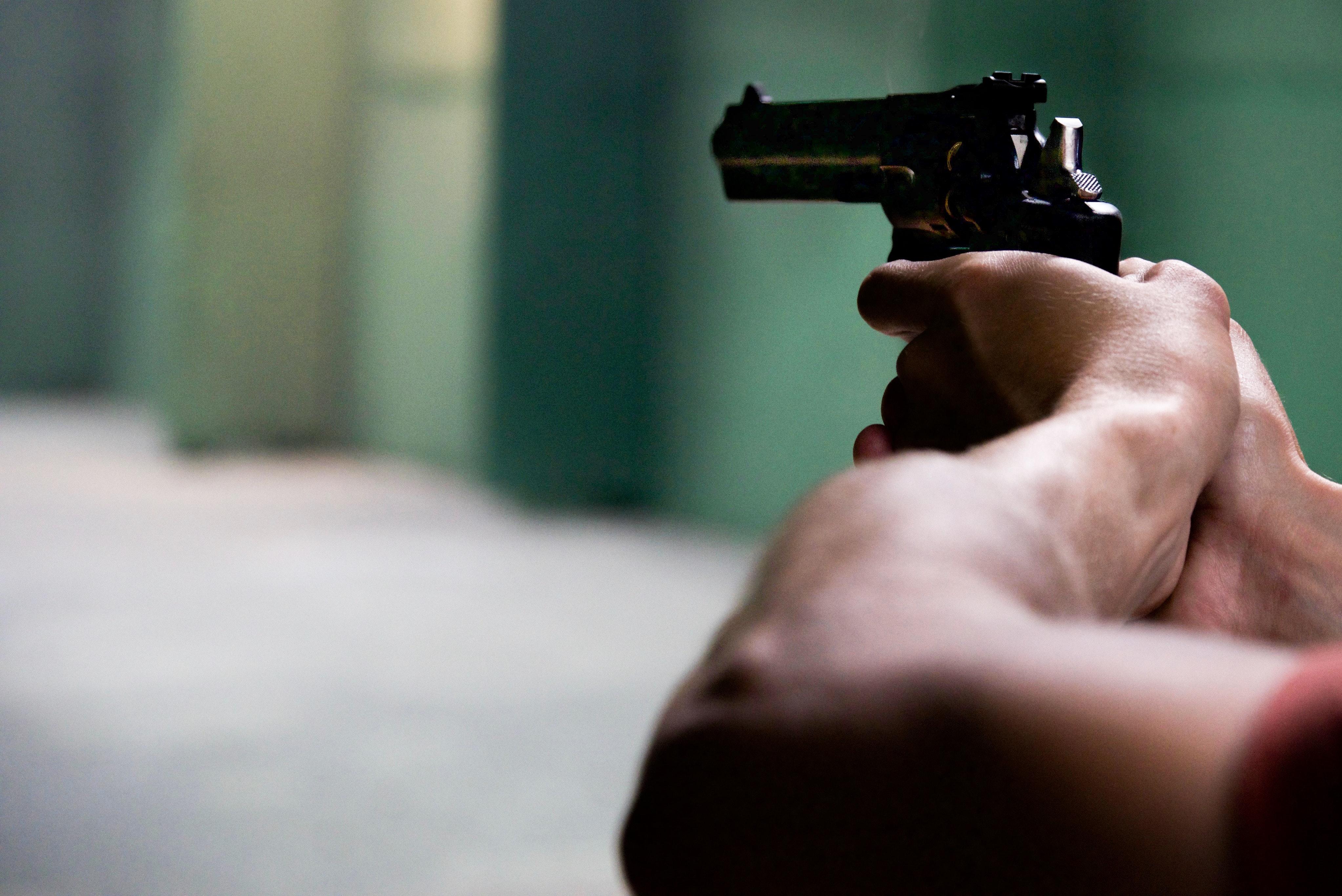 Impliciet meten voor wapenvergunningen