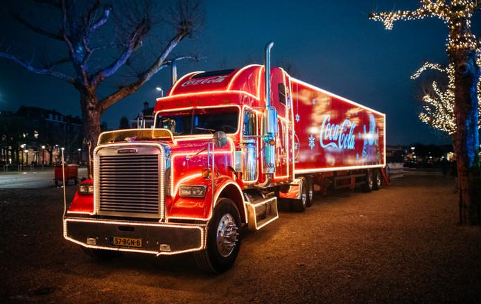 Coca-Cola, kerst en geheugennetwerken