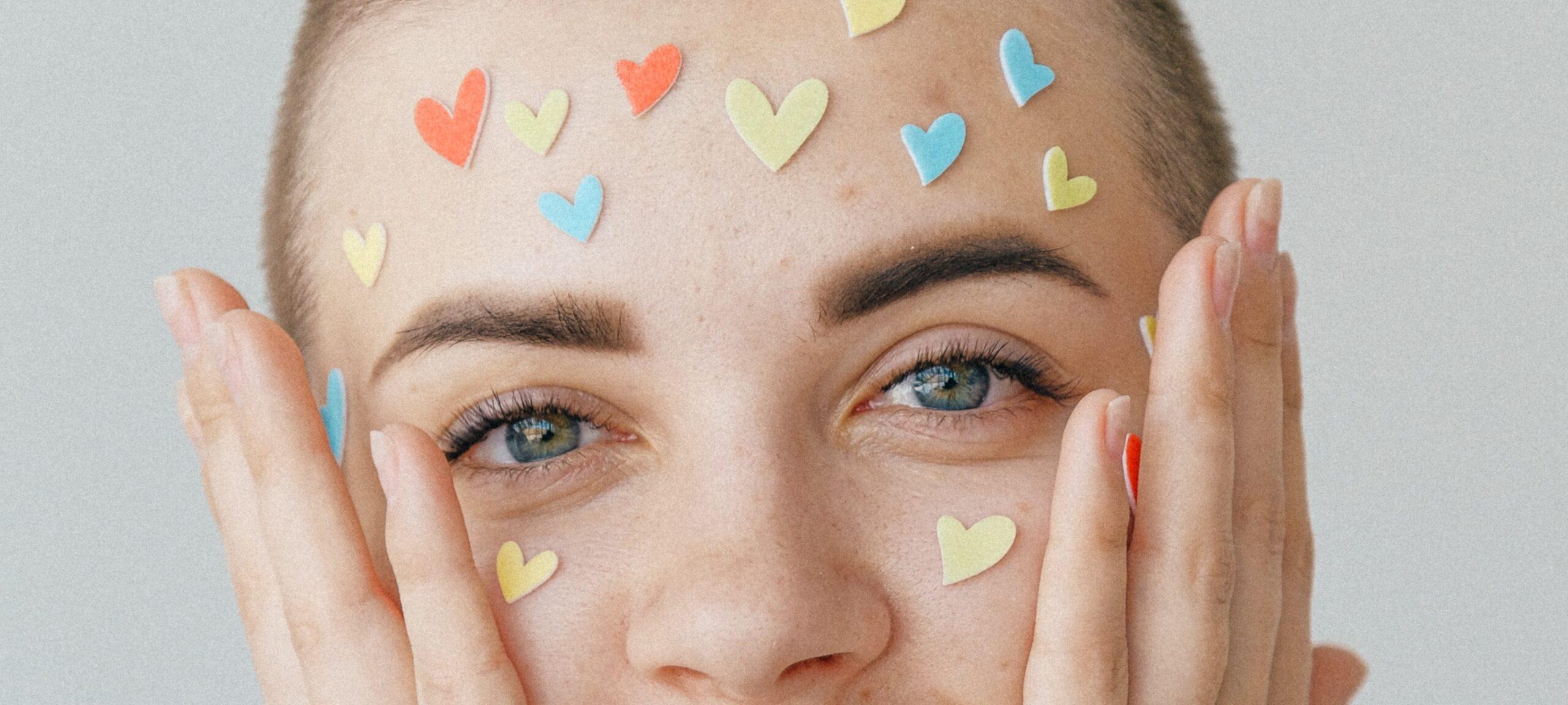 Liefde zit niet in je hart, maar in je hersenen